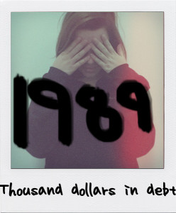 1989 thousand dollars in debt
